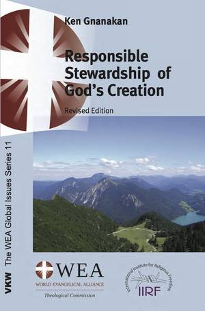 Cover Creation Care and Loving our Neighbors – Studies in Environmental Ethics