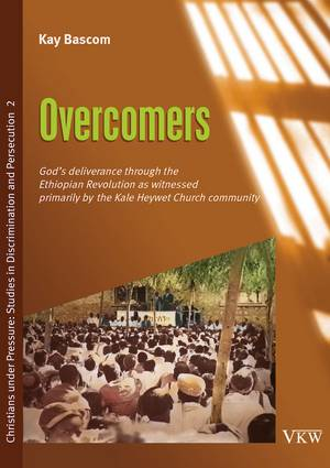 Cover Overcomers