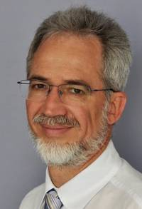 Press photo of Prof. Dr. Christof Sauer © FTH